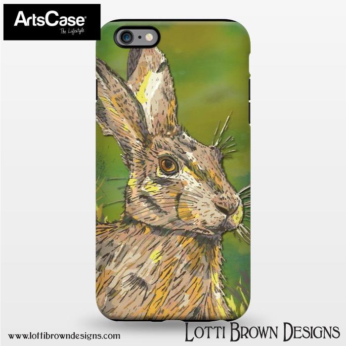 'Summer Hare'