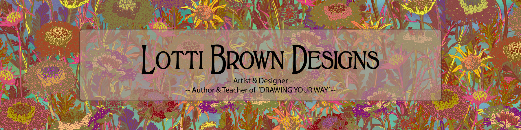 Lotti Brown Designs