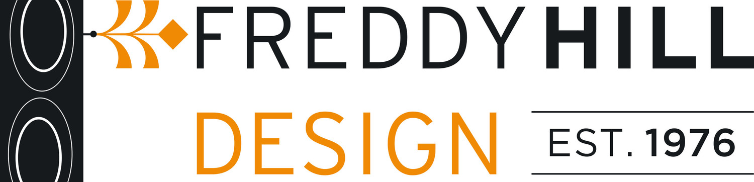 Freddy Hill Design