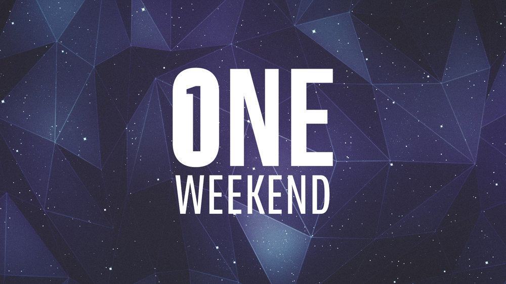 We will be partnering with several churches across the county for incredible worship, amazing teaching & serve our community. Students will be staying at host homes throughout the weekend. The registration cost will include all meals for the weekend, student books, conferences passes and at tee.      More Details Coming Soon