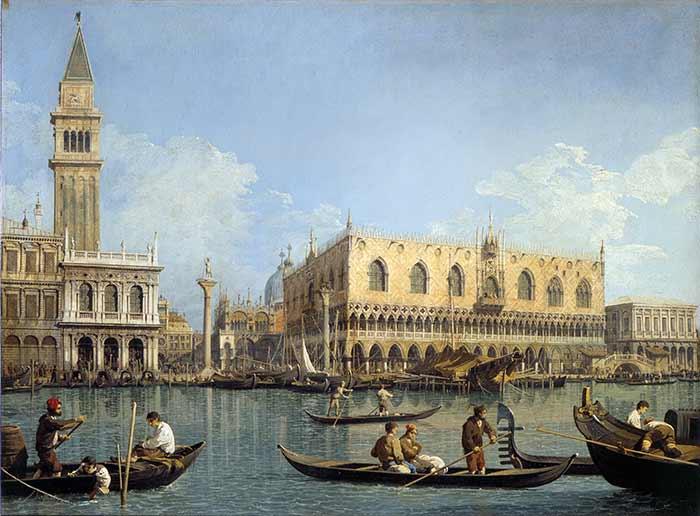Image result for Vivaldi in Venice