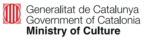 Funding for this concert is provided by the Catalan Ministry of Culture.