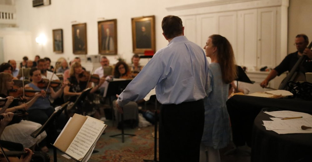 Conductor Academy
