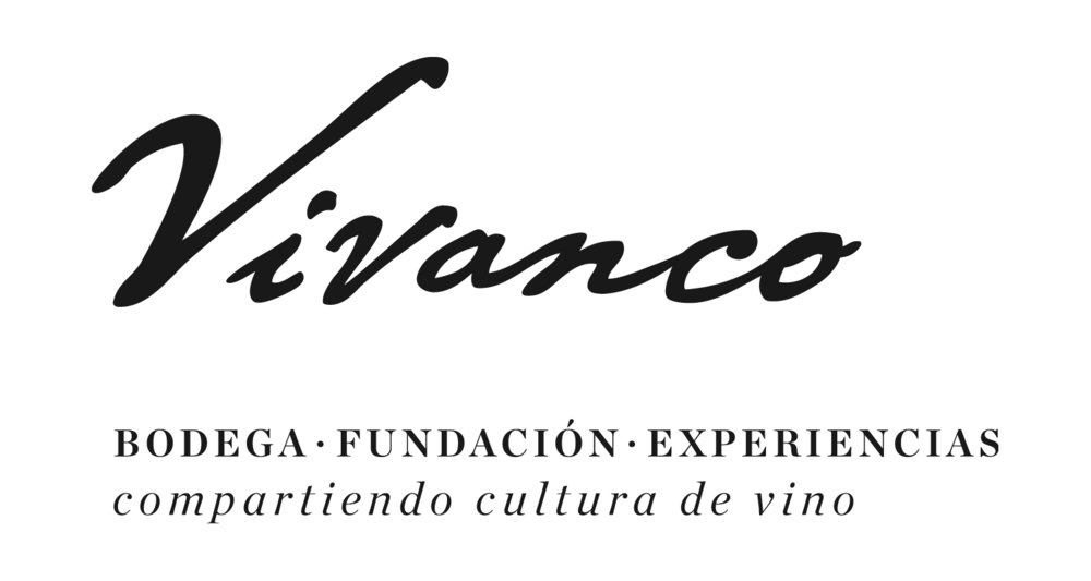 Wine was provided by Vivanco Bodega Fundacion Experiencias compartiendo cultura de vino