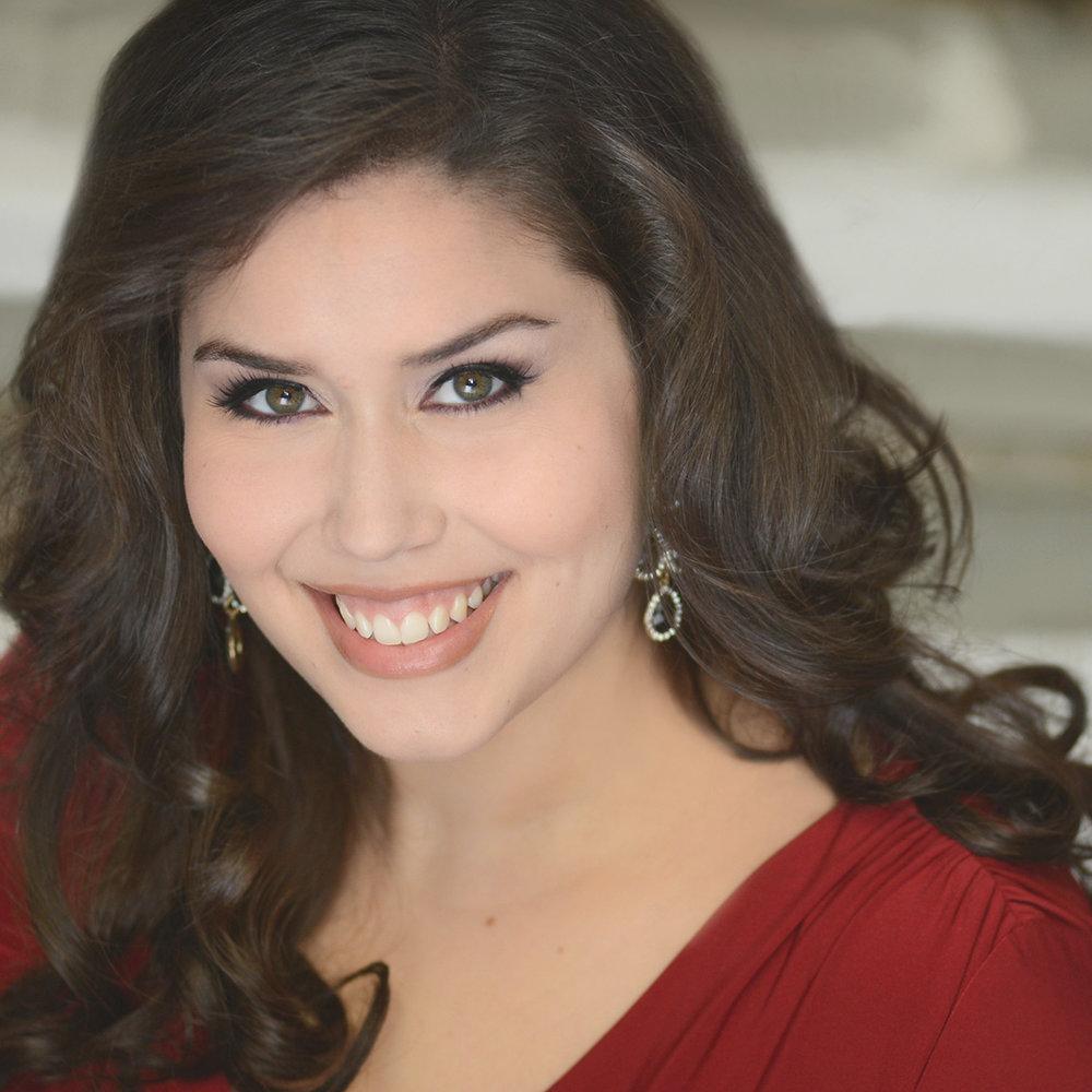 Vanessa Vasquez, Soprano