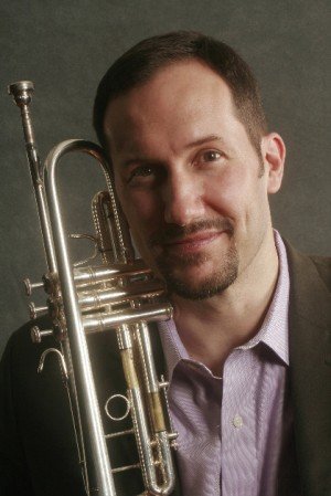 Kevin Cobb,Trumpeter