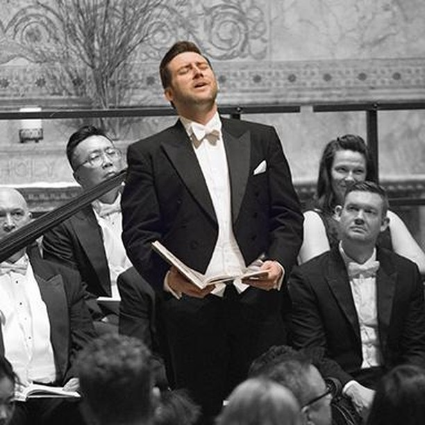 #TBT to our performance of the Monteverdi Vespers last season! Join us for our Renaissance Concert on May 1 featuring the works of Lassus and Byrd. For tickets: http://voarenaissance.bpt.me.  #choral #choir #vocal #classical #classicalmusic #lassus #byrd #montiverdi #vespers #nychoral #nyc #ny #voicesofascension