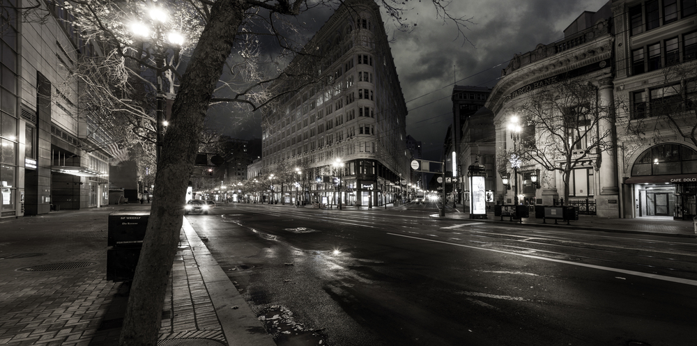 Market St.