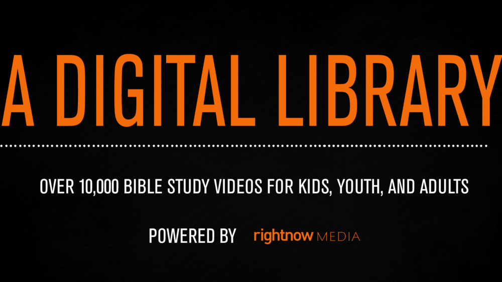 Click the above links to register for the online Christian resource entitled RightNow Media