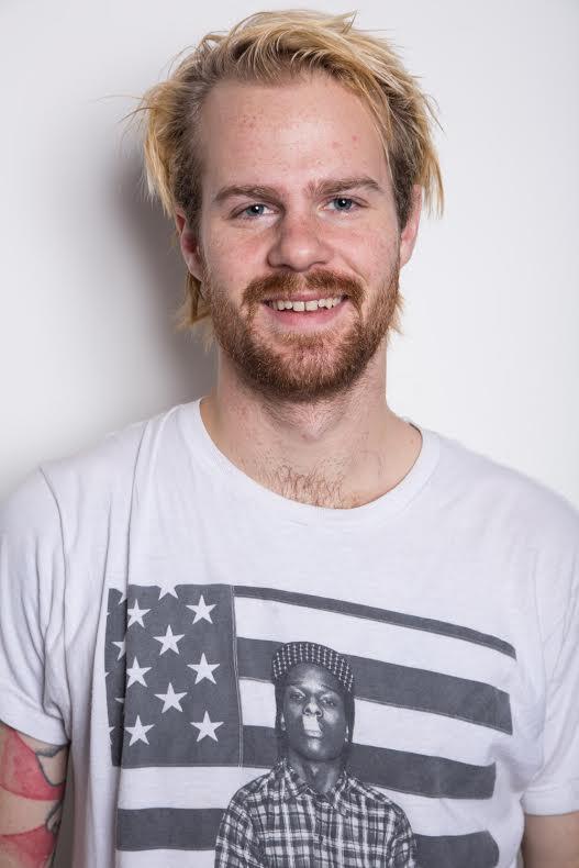 Jake Keenan