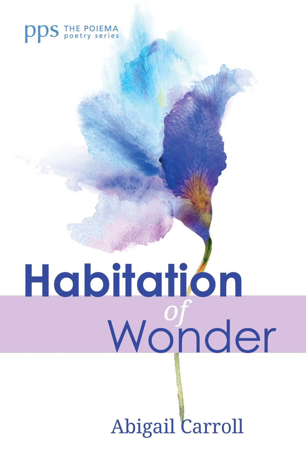 Habitation of Wonder - Cover - High Res.jpg