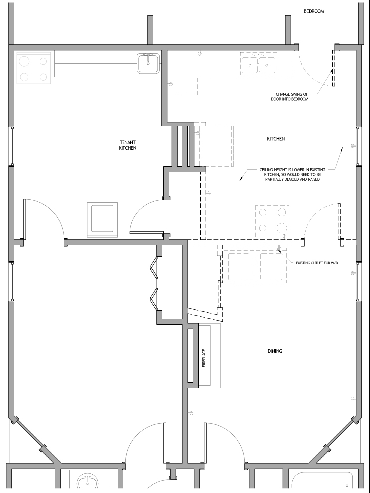 Valmont Demo Plan