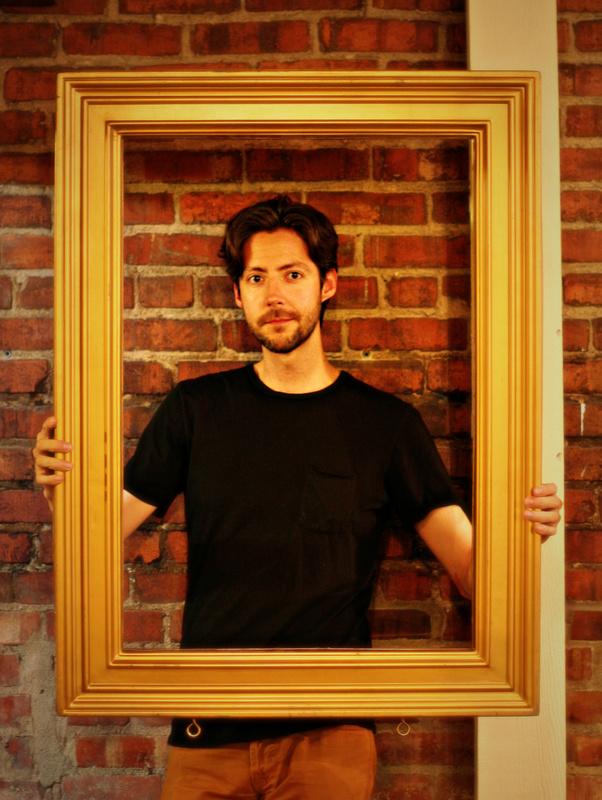 """""""frameface"""""""