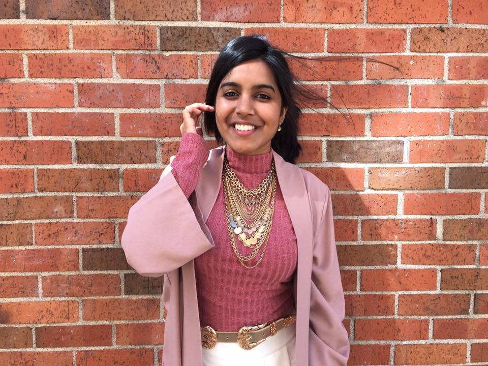 Maloree Khan, Monthly Muse