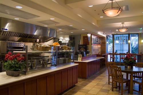 Buckhorn Cafe SF1 1