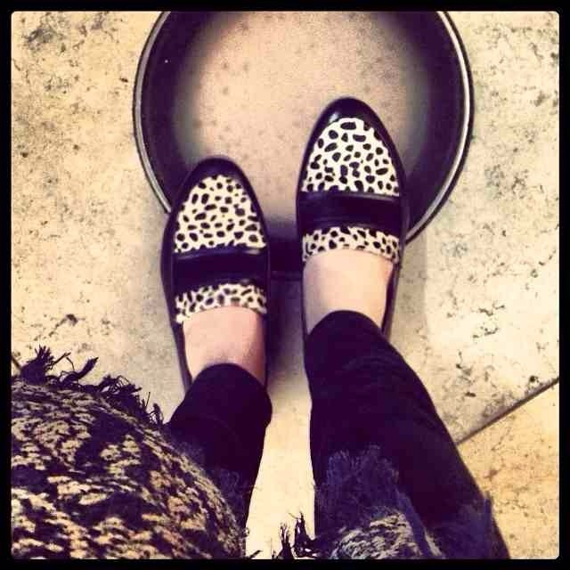 Kate in #Marrakech FLO // Onyx&Cheetah 2013