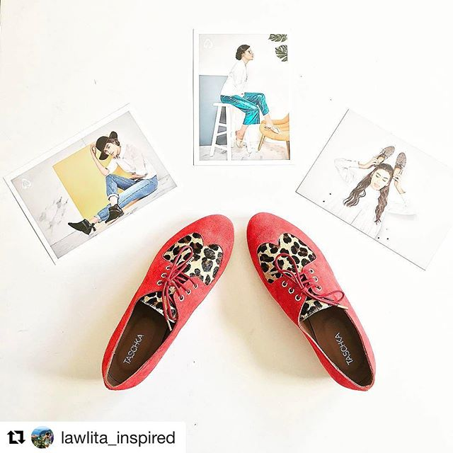 Happy feet 👌🏾 Repost @lawlita_inspired ・・・ Every girl NEEDS these shoes in her life! 🙌🏻❤️ | couldn't resist purchasing these at the @taschkashoes event yesterday! Check out my stories to see what I received in my goodie bag!! . . . . . . #fashionevents #london #fashionedit #fashion #styling #leopard #leopardprint #seeingred #shoestagram #wolfandbadger #boutiqueshopping #newcollection #taschkashoes #ootd #styling #style #fahsionblogger #instablogger #designer #artisans #handmadeinportugal