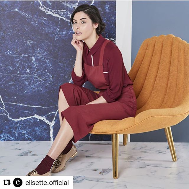 #Repost @elisette.official ・・・ An interview with @taschkashoes is out now! 🌟(link in bio) . . . #taschkashoes #shoes #unique #brand #style #fashion #newseason #season #fw #interview #starring #beautiful #model #woman #designer #elisette