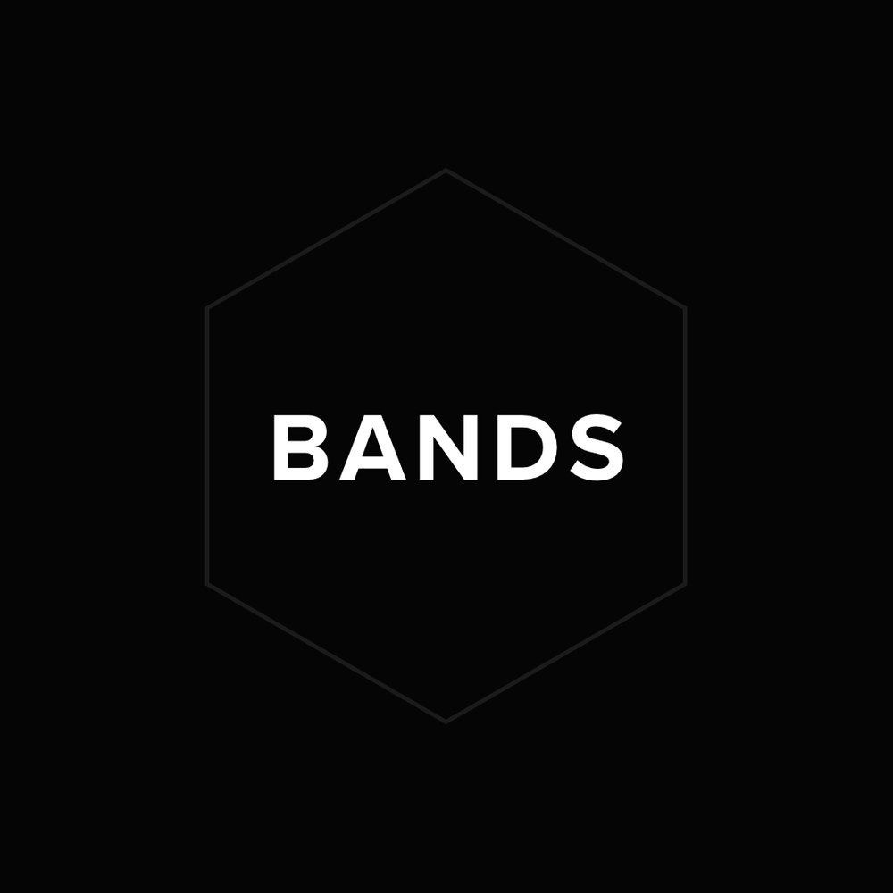 Designs for Various Bands