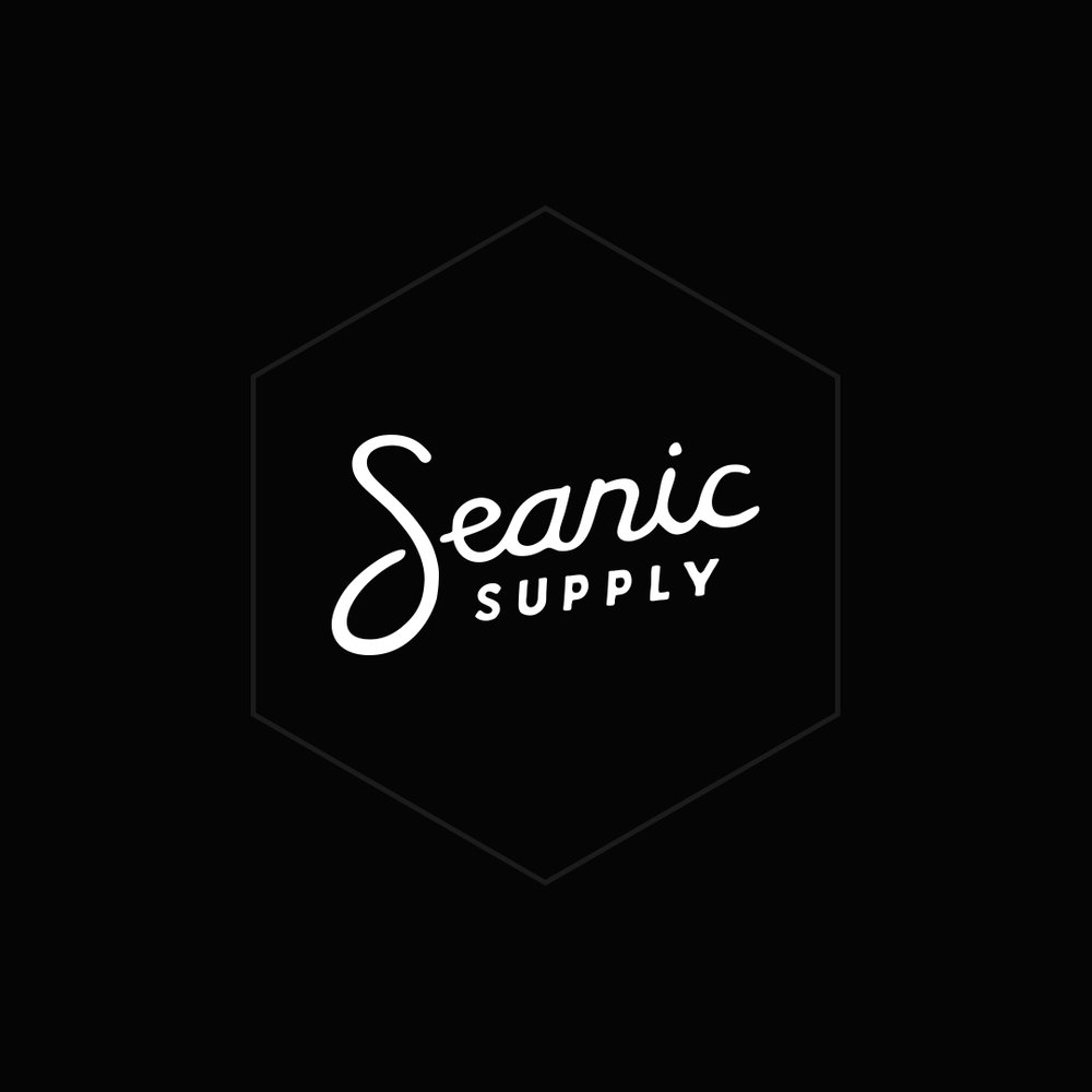 Seanic Supply  My personal artwork and brand