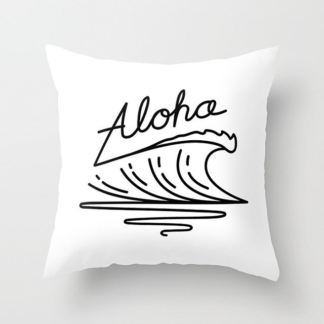 Aloha! Old design refreshed and up on the site. 25% Off Everything - Ends Tonight at Midnight PT, so get on it! Link in bio 🎉🤙🏼
