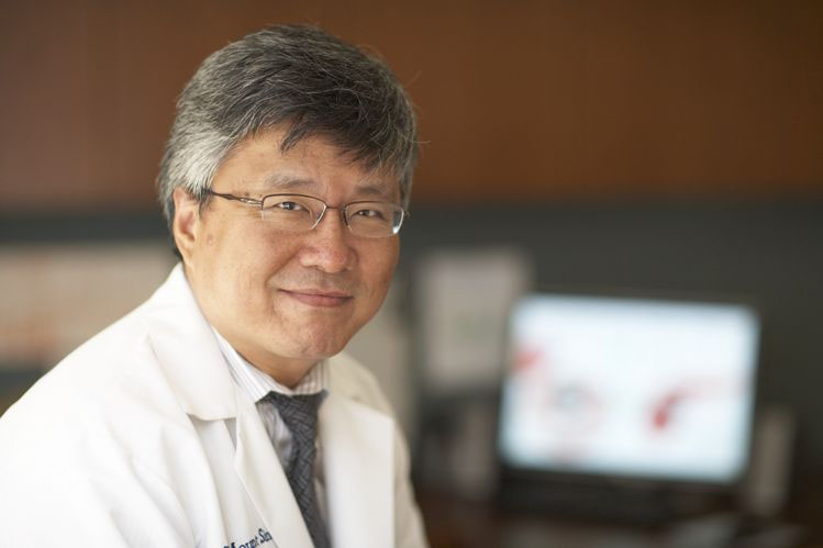 William K. Oh, MD  is the Chief of the Division of Hematology and Medical Oncology; Professor of Medicine and Urology; and Ezra M. Greenspan, MD Professor in Clinical Cancer Therapeutics at the Mount Sinai School of Medicine and Associate Director for Clinical Research, The Tisch Cancer Institute. Dr. Oh's research interests include novel biomarkers and therapeutics in advanced prostate cancer. A leading investigator in the use of systemic treatments for prostate cancer, he has served as the principal investigator of multiple clinical trials in prostate and other GU cancers. In addition, he developed large clinical databases and specimen repositories for GU cancers at both Harvard and Mount Sinai, which have enrolled over 8,000 patients with prostate, renal, and bladder cancer over the past decade.  Dr. Oh has authored more than 250 original articles, reviews, and book chapters on topics relating to prostate, renal, bladder, and testicular cancers. He has edited three books on prostate cancer. He has served in key invited roles for the American Society of Clinical Oncology (ASCO), the American Cancer Society (ACS), and the American Urological Association (AUA), including the Guidelines Committee for Castration Resistant Prostate Cancer.