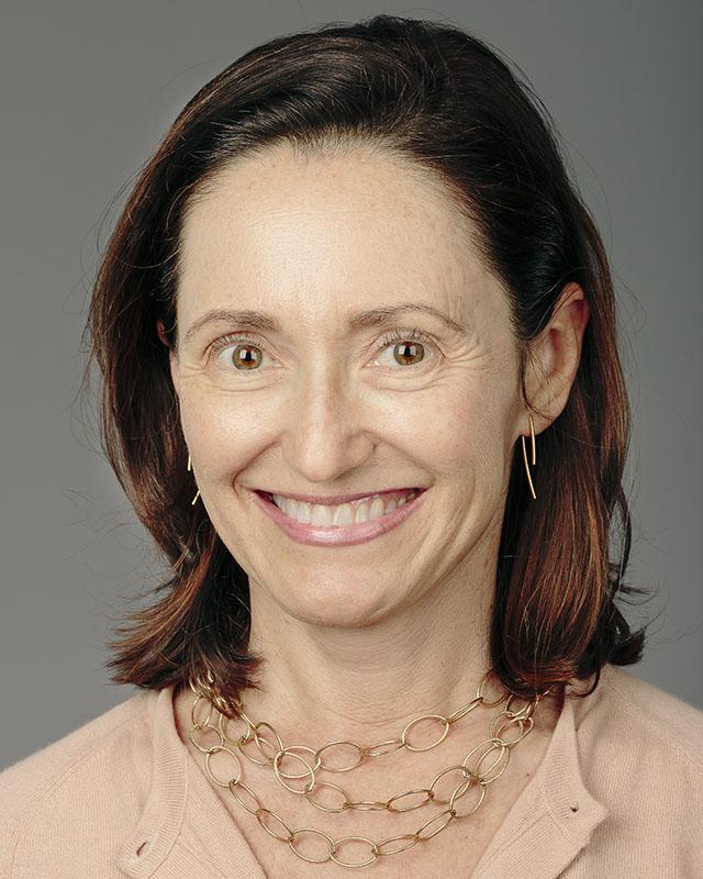 Silvia Cooper