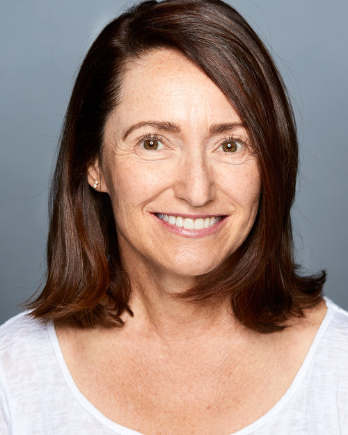 Silvia Cooper | Administrative Director