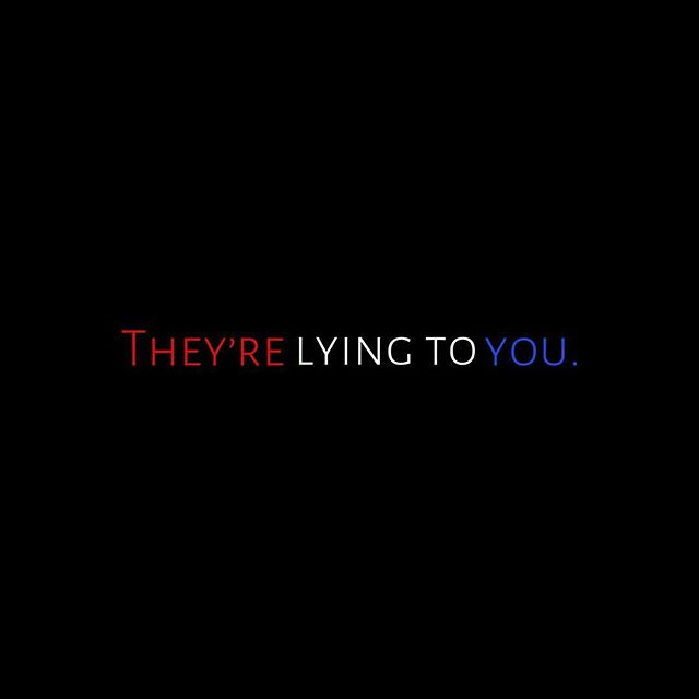 Don't let them lie to you. Vote. 🇺🇸 . . . #nofilter #northdakota #arizona #westvirginia #nevada #montana #missouri #florida #indiana #westvirginia #tennessee #mississippi #minnesota #newjersey #capecod #usa #vote