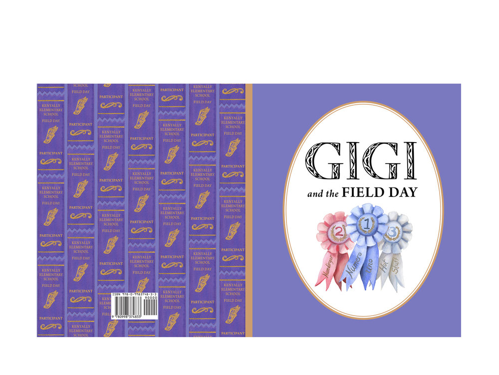 Gigi and the Field Day -