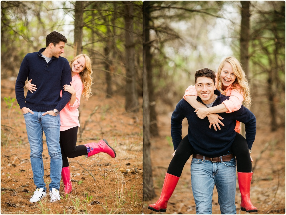 minneapolis-engagement-forest