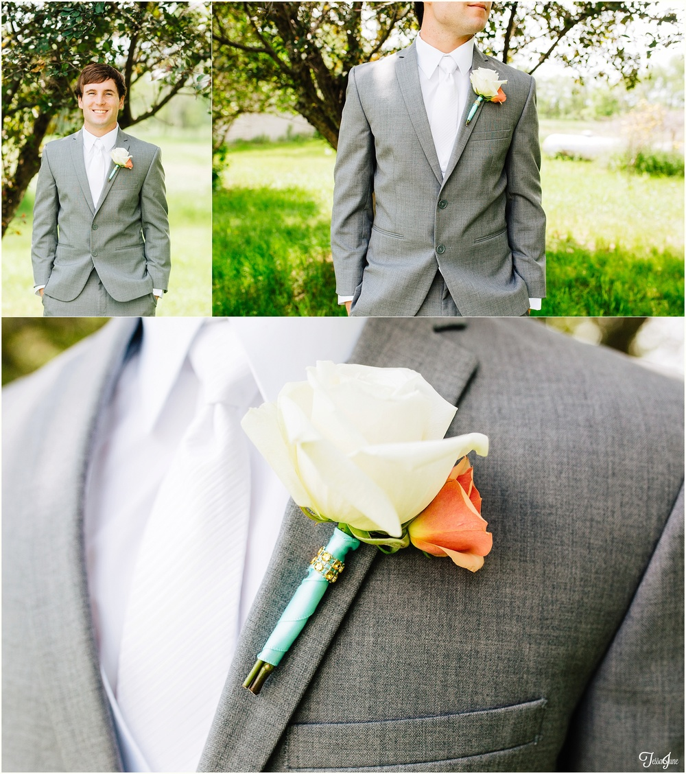 Decker-wedding-South-Dakota-Teal-Blue