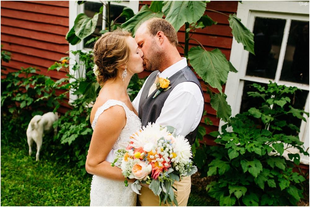 rochester-saint-cloud-minnesota-bohemian-hippie-wedding-orange-bridesmaids-redwing-boots