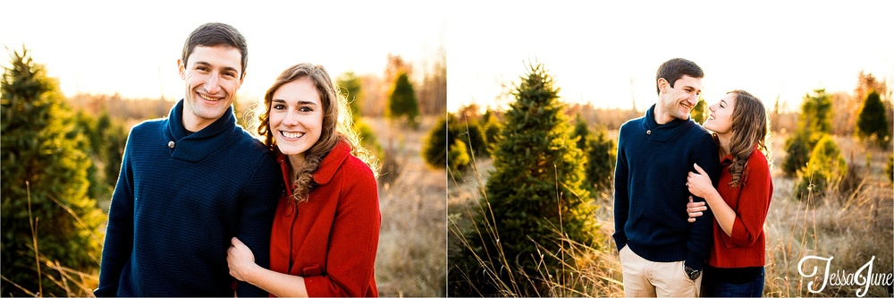 st-cloud-photography-engagement-christmas-tree-farm-winter