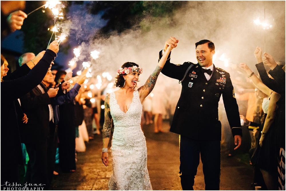 carlso-creek-winery-alexandria-sparkler-exit-wedding-minnesota