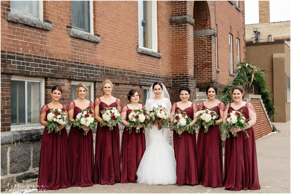 912-regency-plaza-wedding-st-cloud-winter-decemeber-wine-bridesmaids
