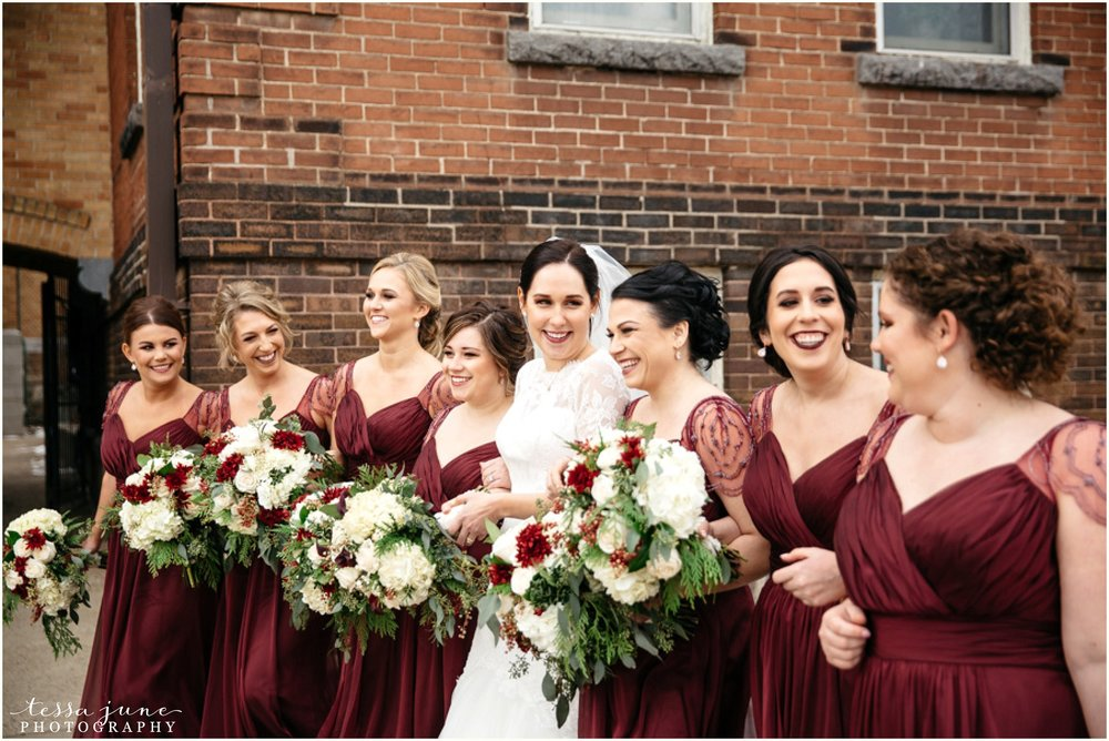 912-regency-plaza-wedding-st-cloud-winter-decemeber-burgundy-bridesmaids