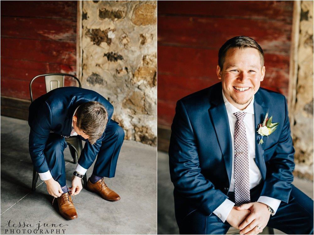 birch-hill-barn-october-wedding-wisconsin-blue-suit