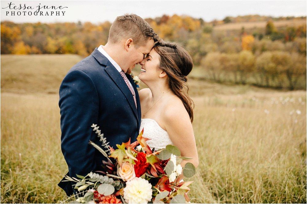 birch-hill-barn-october-wedding-wisconsin-bouquet