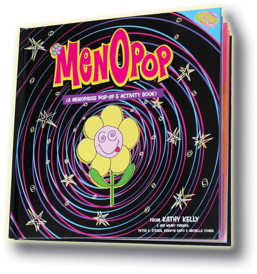MenOpop Book