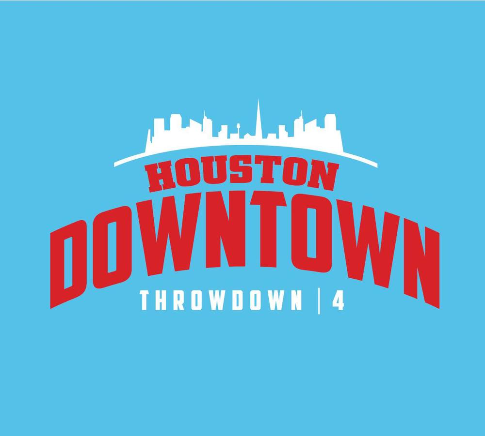 This Saturday and Sunday we will be having our 4th annual Houston Downtown Throwdown. Saturday will be held at Rio Bravo MX race park. Located at  11610 N Lake Houston Pkwy, Houston, TX 77044. Sunday will be held at Home base. Skyline Crossfit, located at 551 N Shepherd Dr Ste 200 Houston TX, 77007. All are welcome. Come out a cheer on your favorite athlete that is competing, or just come and see what a competition is all about.