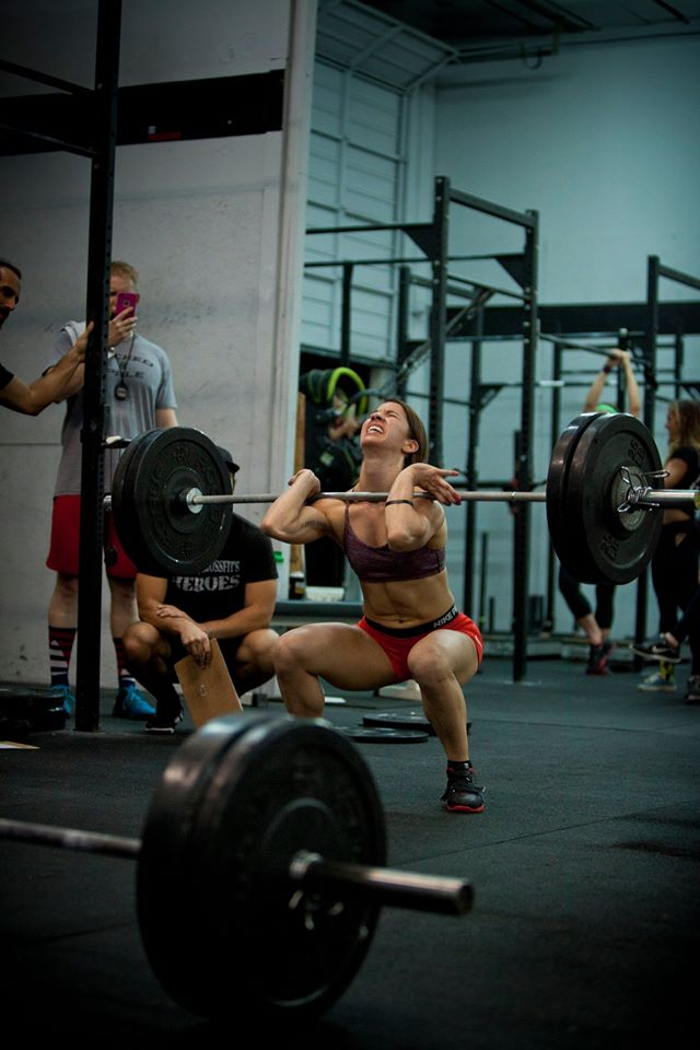 Bethany + 16.3 = Pain