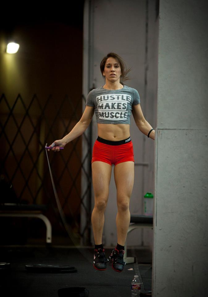 Bethany Hernandez