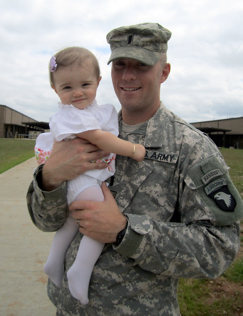 U.S. Army First Lieutenant Todd W. Weaver, 26, of Hampton, Virginia, assigned to the 1st Battalion, 320th Field Artillery Regiment, 2nd Brigade Combat Team, 101st Airborne Division (Air Assault), based out of Fort Campbell, Kentucky, died on September 9, 2010, of wounds suffered when insurgents attacked his unit with a roadside bomb in Kandahar, Afghanistan. He is survived by his wife Emma, daughter Kiley, parents Don and Jeanne, and siblings Glenn, Adrianna, and Christina.