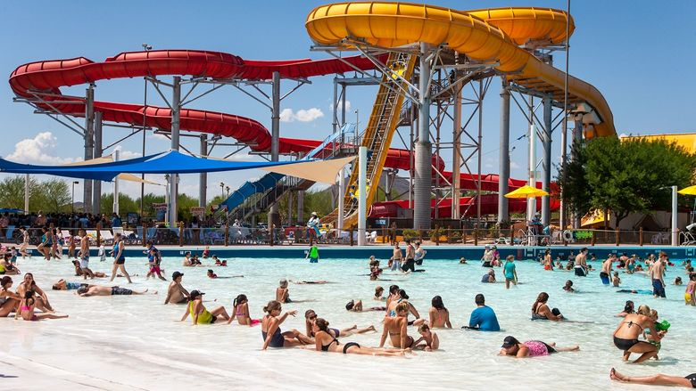 We will be renting a Cabana at Wet and Wild Sunday Sept. 9th 12pm to 5pm.  If you haven't been it is a great time for adults and children! Come join the fun!