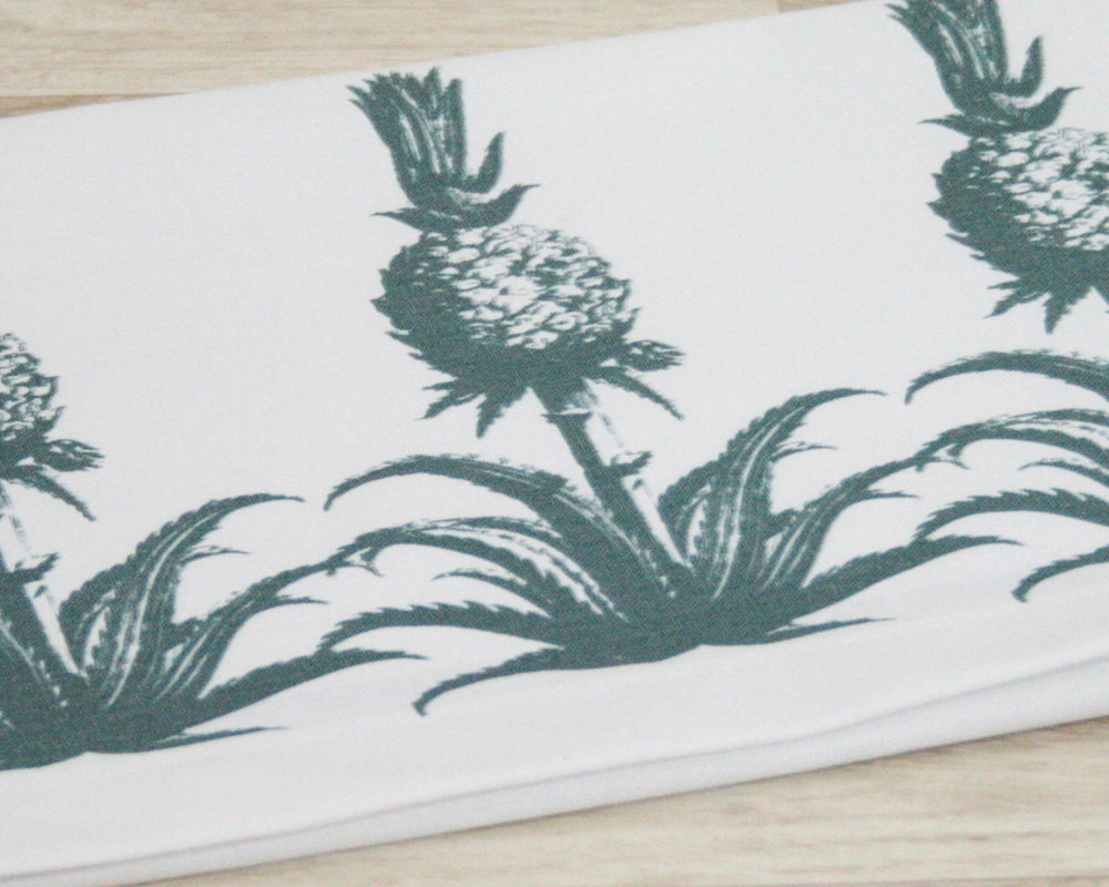 Tea Towels - We print a limited range of  Tea Towels based on our designs.