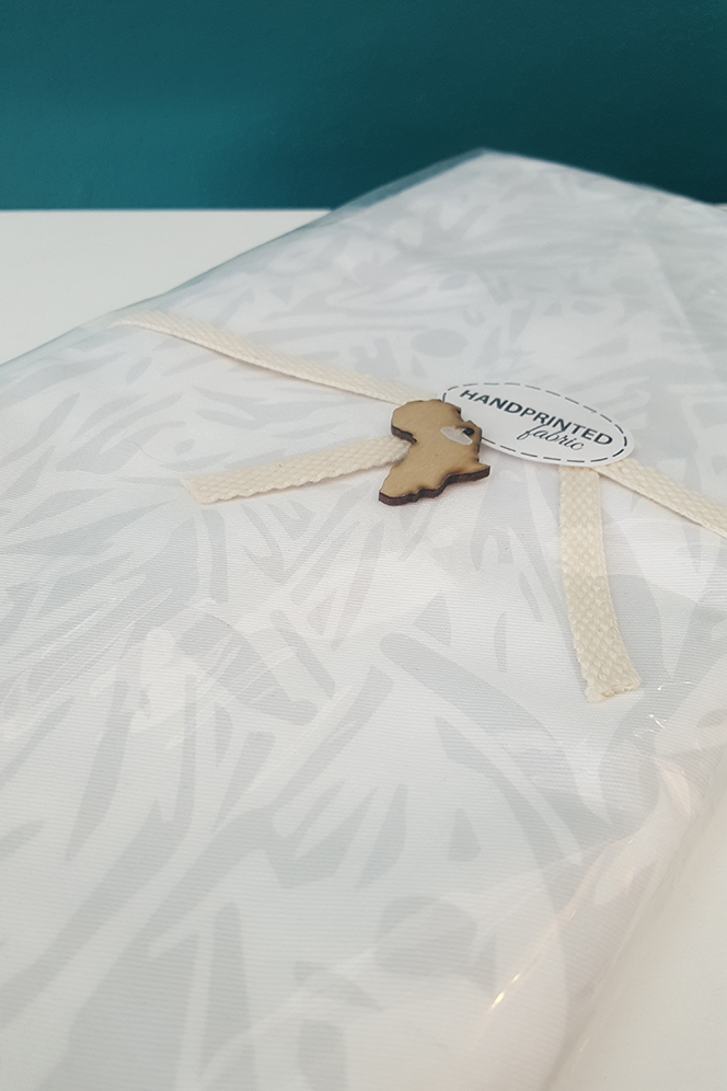 Table Cloths - Table Cloths are available in a variety of sizes depending on fabric length or table size.