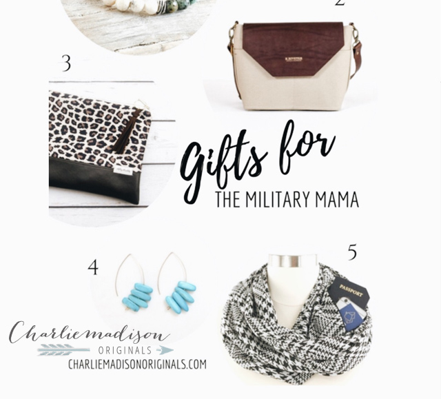 LK in Charlie Madison Originals Gift Guide