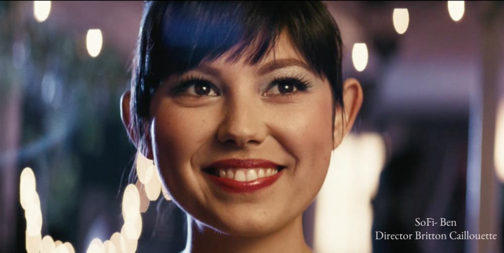 Asst. Makeup- Sofi-Ben Director Britton Caillouette. Apologies- video unavailable!