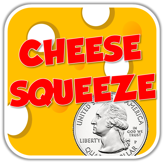 Cheese Squeeze